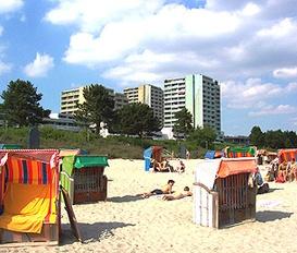 Ferienwohnung Sierksdorf/Ostsee