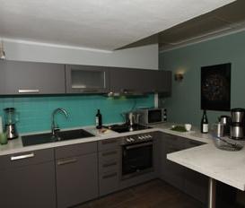Holiday Apartment Korbach