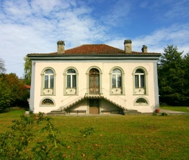 Ferienvilla Loures-Barousse