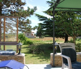 Holiday Home St. Julien de Peyrolas
