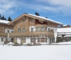 Holiday Apartment Krimml / Hochkrimml