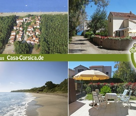Holiday Home San Nicolao (Linguizzetta)