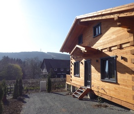 Holiday Home Goslar-Hahnenklee