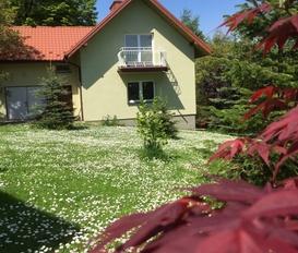 Ferienhaus Meszna Opacka