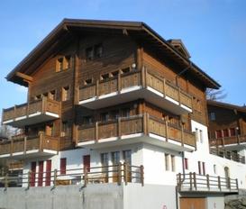 Ferienwohnung Bellwald