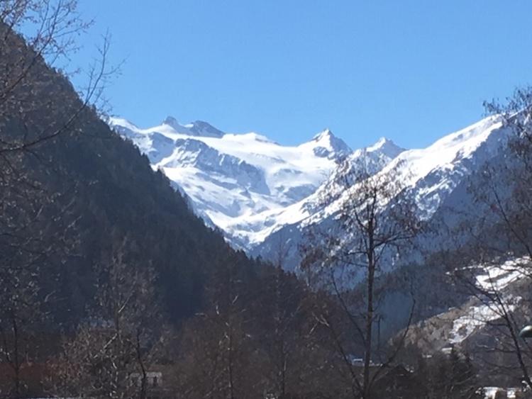 The Stubai-Glacier