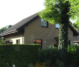 Holiday Home Haselünne