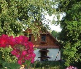 Ferienhaus Rüdersdorf
