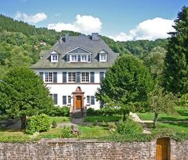 Ferienhaus Malberg