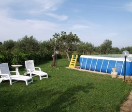 Holiday Home san vito lo capo