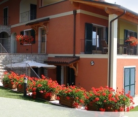 Holiday Apartment Brenzone sul Garda