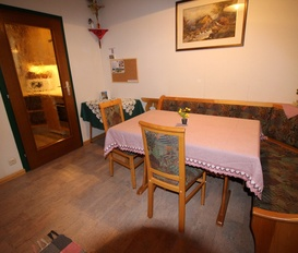 Holiday Apartment Heiligenblut