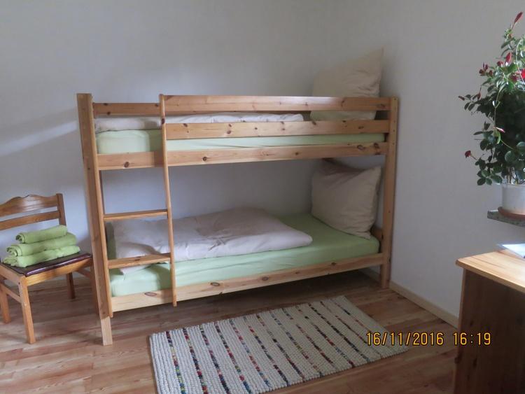 """Schlafzimmer """"Kamille"""""""