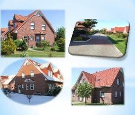 Holiday Home Krummhörn-Hamswehrum