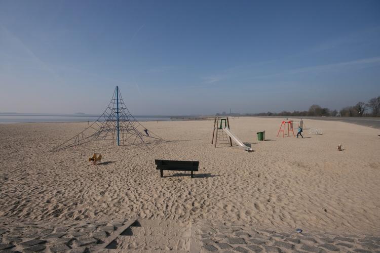 Beach Lemmer