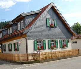 Holiday Home Steinwiesen