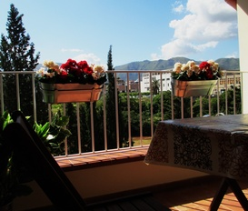 Holiday Apartment Palermo