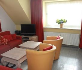 Ferienwohnung Sylt - Westerland