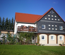 Holiday Apartment Herrnhut / OT Ruppersdorf