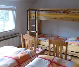 Holiday Apartment Medebach-Referinghausen