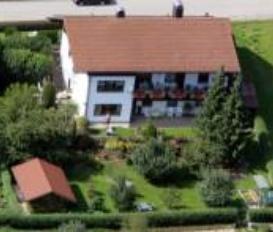 Holiday Apartment Arnschwang
