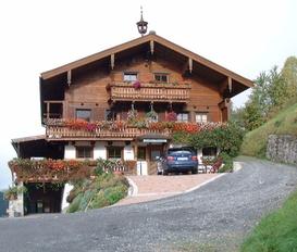 Ferienhaus Saalbach