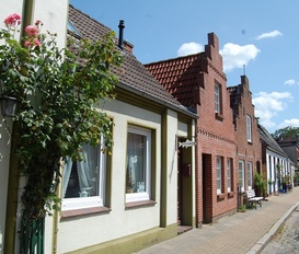Holiday Home Friedrichstadt