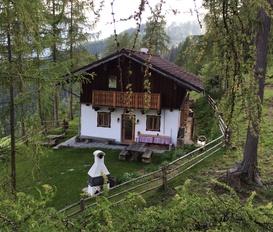 Hütte Neukirchen