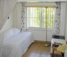 Holiday Apartment Seengebiet von Malaga