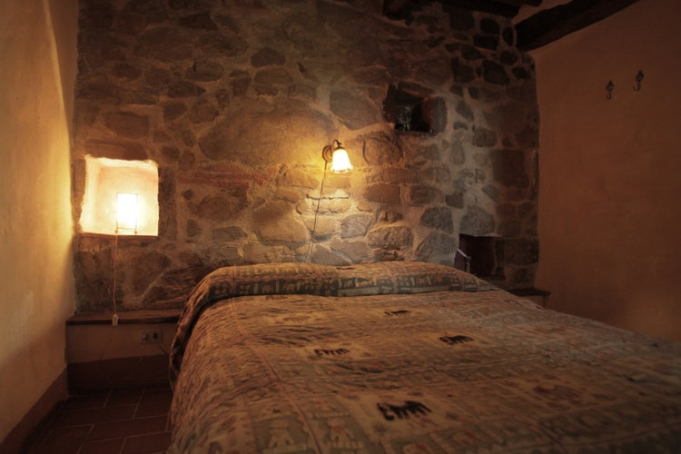 Casa Grande - bedroom