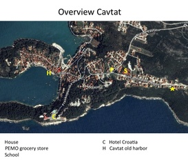 Holiday Home Cavtat-Dubrovnik