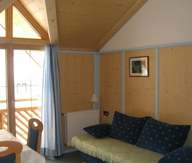 Holiday Apartment Pettneu a. Arlberg