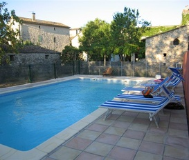 Holiday Home LUSSAN