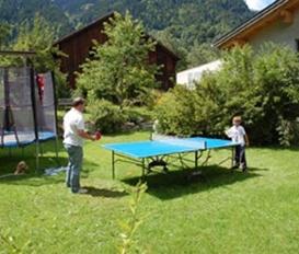 Holiday Apartment St. Gallenkirch