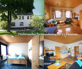Holiday Apartment Sehmatal  Neudorf