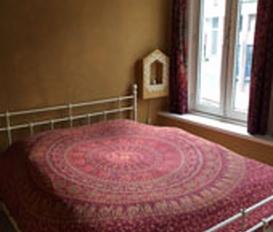 guestroom Amsterdam