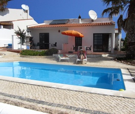 Holiday Home Ingrina / Vila do Bispo