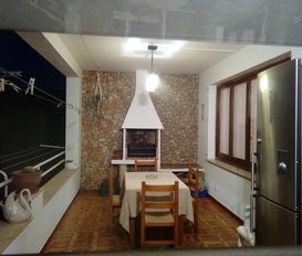 Holiday Apartment Ferreries-Menorca