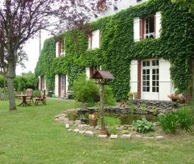 Gästezimmer Moutier-Malcard