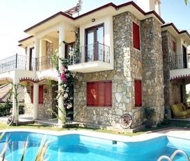 Ferienvilla Fethiye
