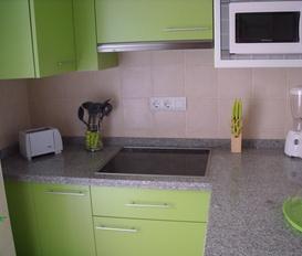 Appartment Sanlucar de Barrameda