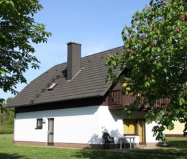 Holiday Apartment Frielendorf