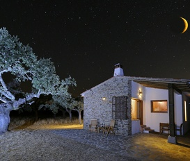 Hütte Jaraicejo