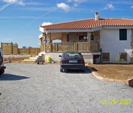 Holiday Home Villaputzu