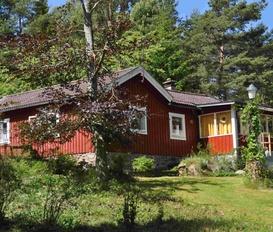 Holiday Home Stillingsön