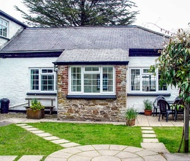 Holiday Home Ilfracombe