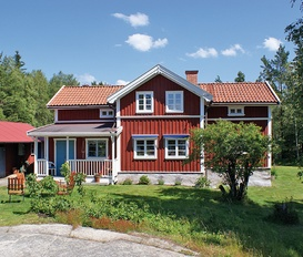 Holiday Home Kvarndalen, Orust