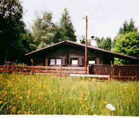 Holiday Home Niederohmen/Windhain am See