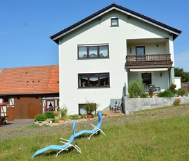 Holiday Apartment Tann/Rhön
