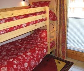 Holiday Apartment Samoens